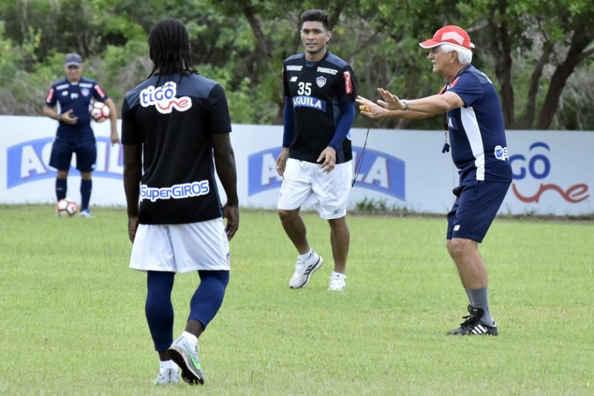 Deportivo Cali recibe este jueves a Junior de Barranquilla por Copa Sudamericana