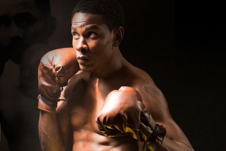 Canal RCN estrena serie sobre vida del boxeador Antonio Cervantes