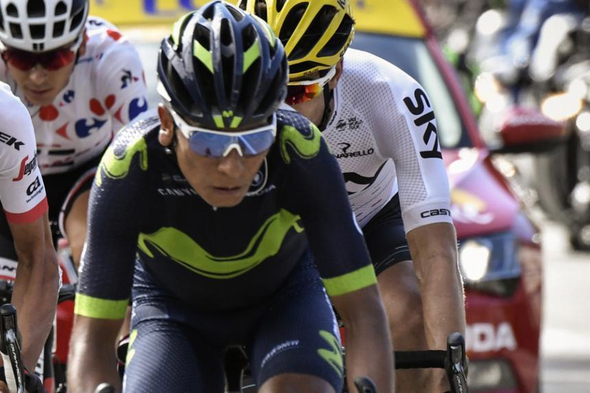 Qué viene para Rigoberto Urán, tras el subcampeonato del Tour de Francia