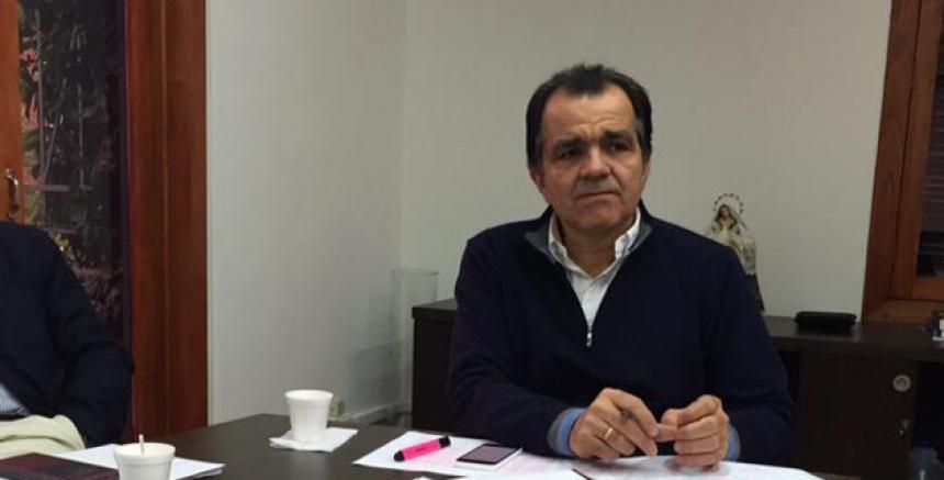 CNE abrió investigación formal a campaña presidencial de Óscar Iván Zuluaga