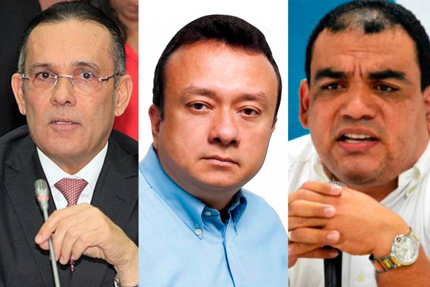 Efraín Cepeda, nuevo presidente del Senado de la República