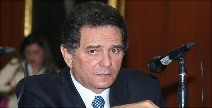 Ordenan libertad al excongresista Julio Manzur investigado por parapolítica