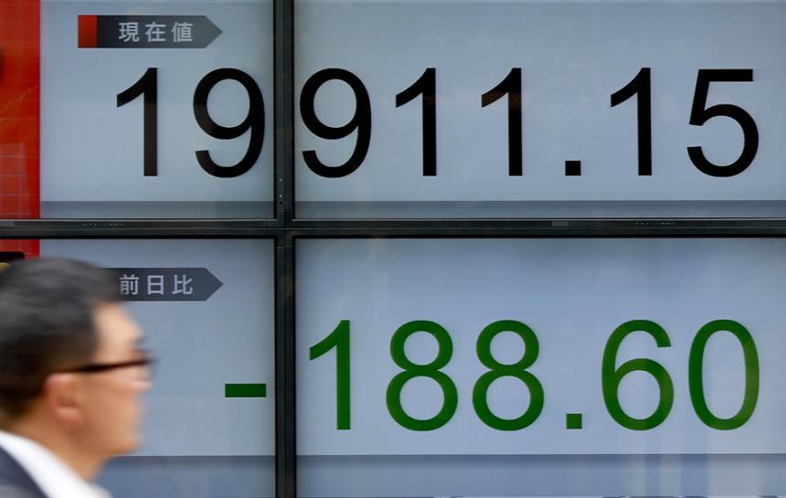 El FMI revisa al alza la previsión de crecimiento en Asia