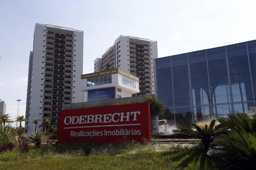 Sobornos de Odebrecht en Colombia superan los 29 millones de dólares — Fiscalía