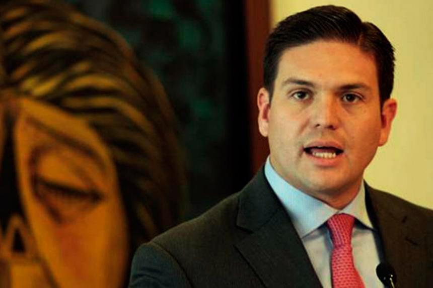 COLOMBIA: Juan Carlos Pinzón renunció al Partido de la 'U'