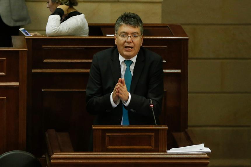 Banco de la República baja la tasa de interés a 5,5%