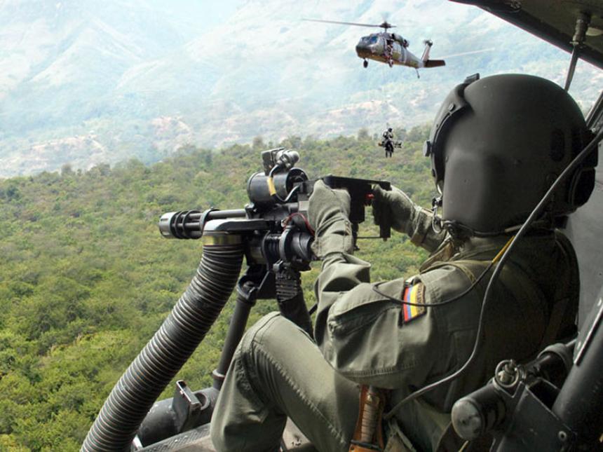 Capturan a cabecilla del ELN en Cucutá