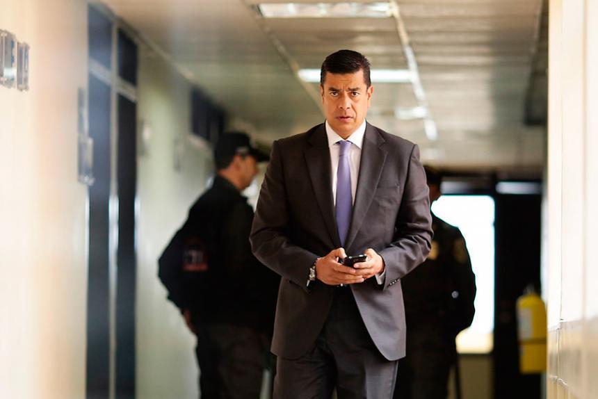 Exviceministro Gabriel García Morales se vuelve testigo clave en escándalo Odebrecht