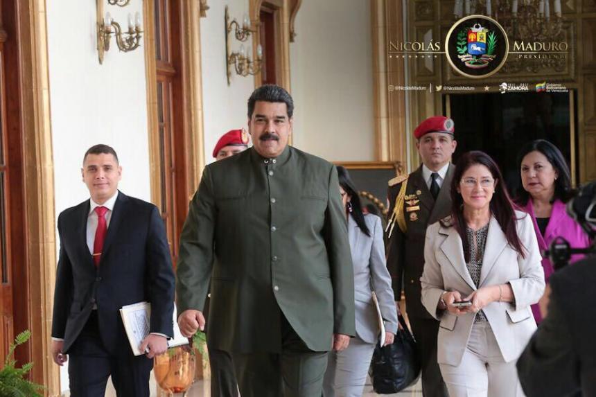 Fiscalía de Venezuela pide anular instalación de la Constituyente