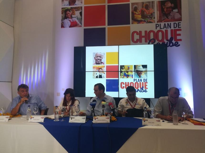 En Barranquilla empieza Plan de Choque de la Superservicios
