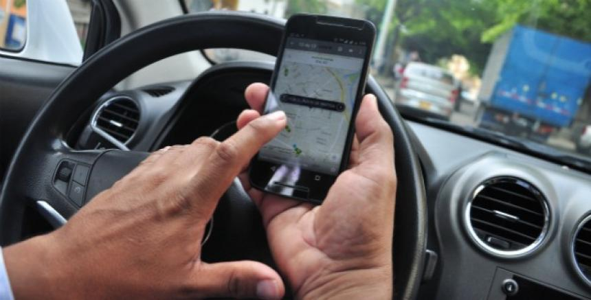 Supertransporte multa a Uber con más de $344.726 millones