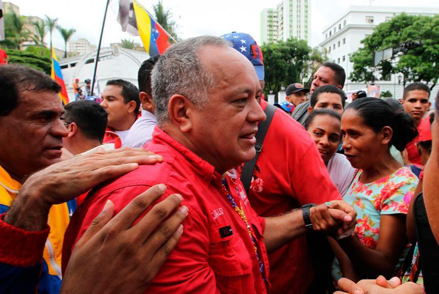 Venezuela y la peor pesadilla de Nicolás Maduro: Juan Caguaripano