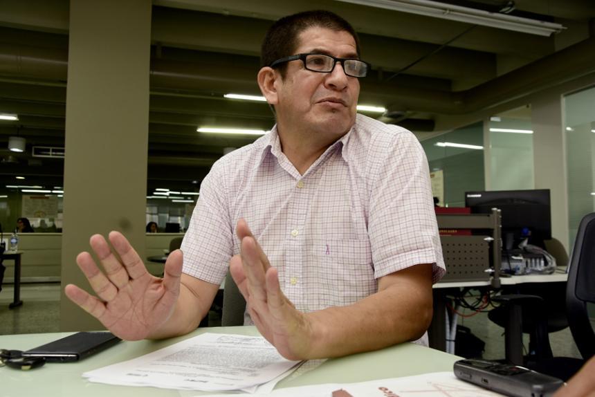 Denuncian que se habría hecho una fiesta en cárcel de Barranquilla
