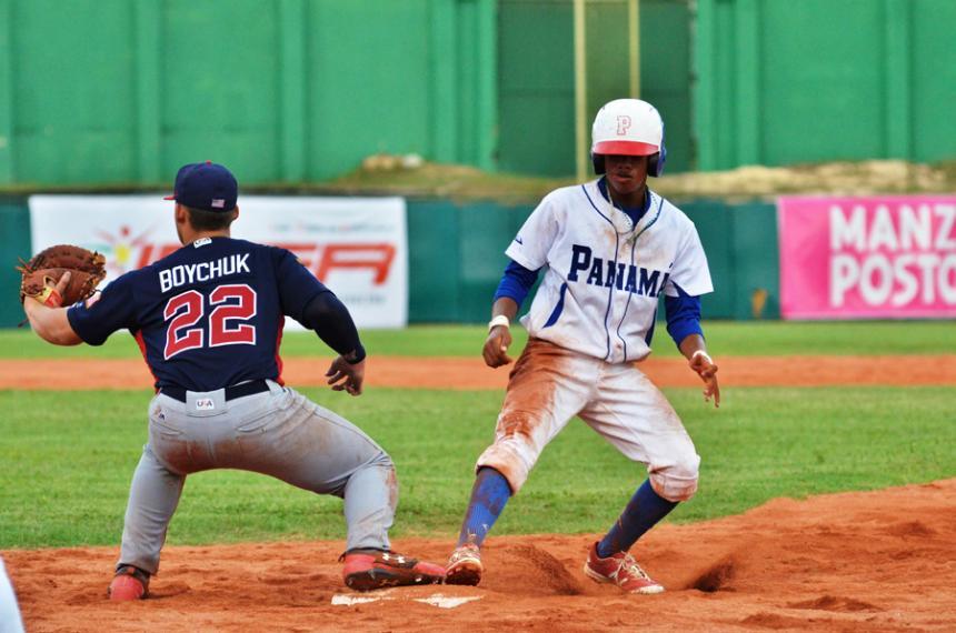 Selección Nacional de Béisbol infantil participará en Campeonato de Colombia