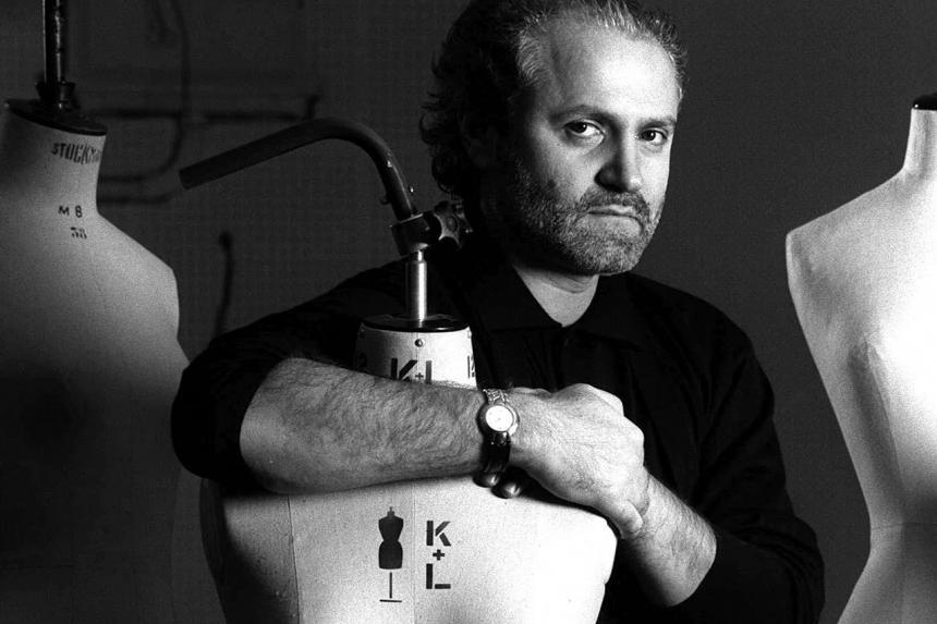 """Serie sobre asesinato de Versace quiere mostrar """"la homofobia de la ..."""