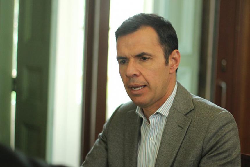 El Gobierno recibió lista de bienes de las Farc — COLOMBIA