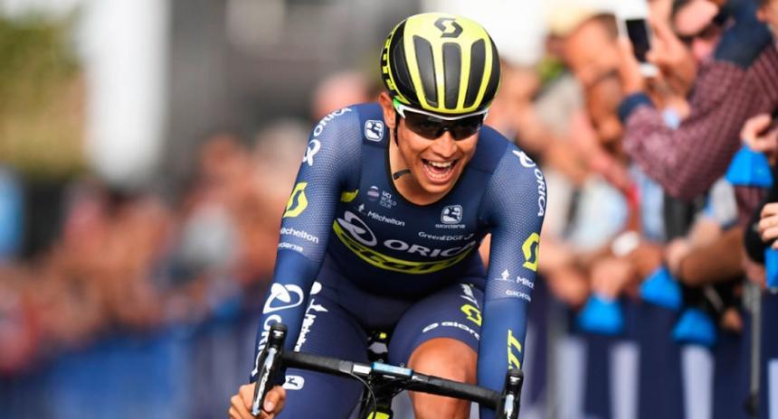 El Manzana Postobón Team define su nómina para la Vuelta a España