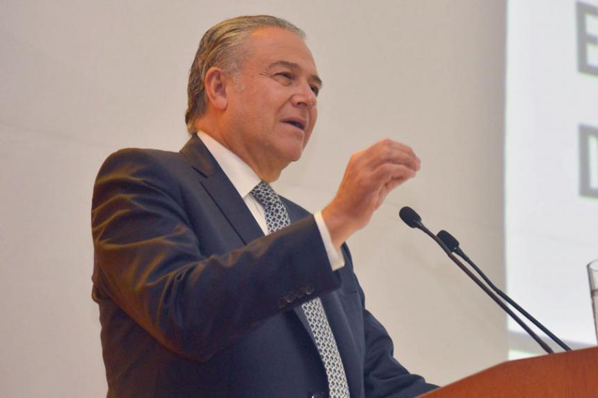 Murió Amparo Trujillo, madre del vicepresidente Óscar Naranjo