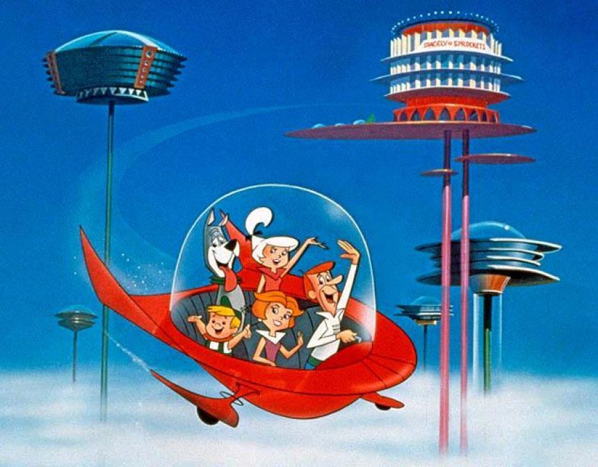 ¿Recuerdas a 'Los Supersónicos'? ¡Tendrán su live-action!