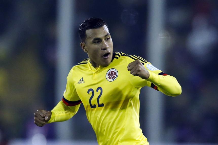 Jeison Murillo, cerca de firmar con el Valencia de España