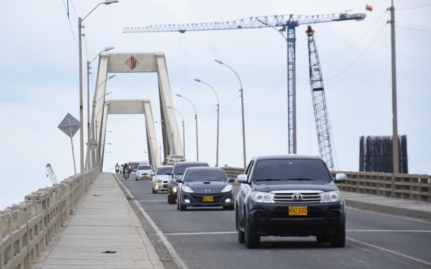 Puente festivo deja un saldo de 45 muertos por accidentes de tránsito