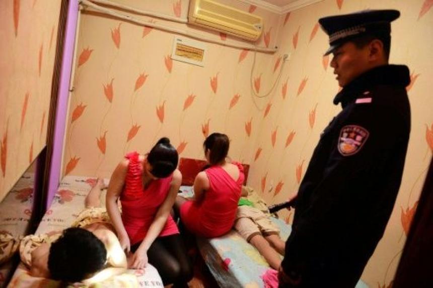 Colombia desarticula red de trata de mujeres