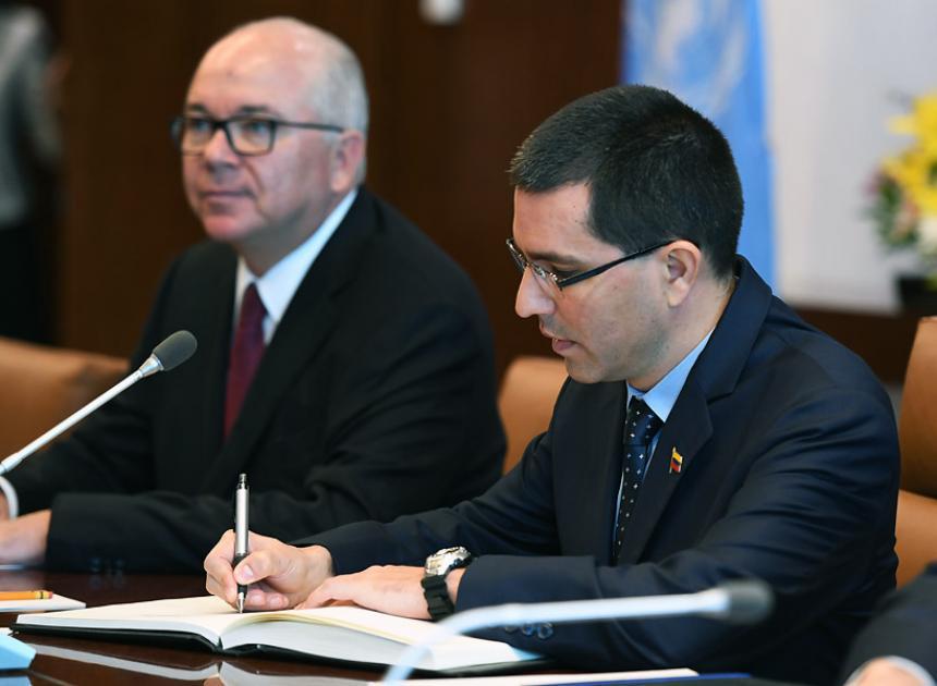 Nombra ONU a su primera defensora de víctimas de abusos sexuales