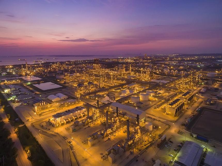 Contraloría se ratifica y raja la gestión de la Refinería de Cartagena