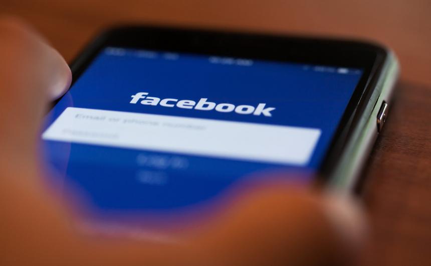 ¡No, no te equivocas! Facebook está teniendo problemas...e Instagram también
