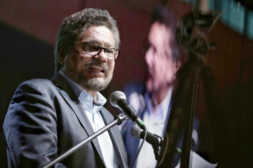FARC inició congreso en el que se transformarán en un partido político