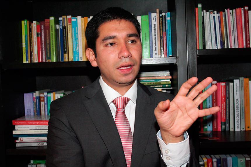 Musa Besaile entregó $2.000 millones a Magistrados para frenar investigaciones — COLOMBIA