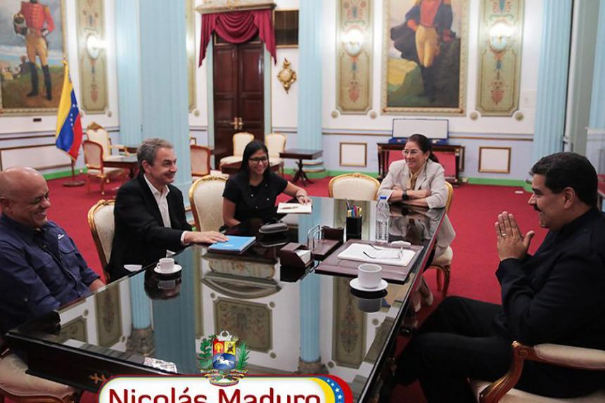 CICPC incautó Bs 200 millones en efectivo en una camioneta de presunto familiar de Leopoldo López