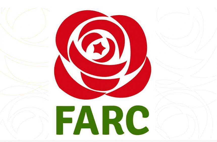 Las FARC se lanzarán este viernes como partido político