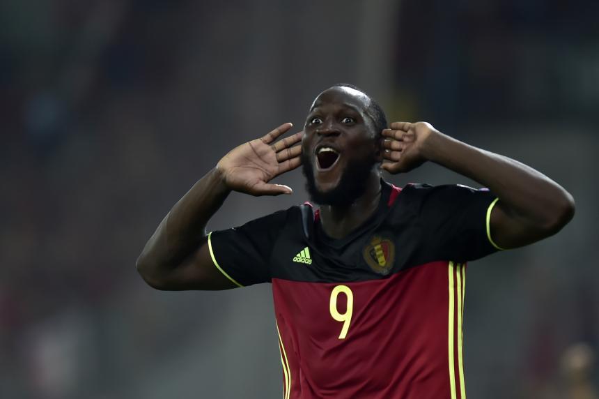 Bélgica, primera selección europea en lograr el pase al Mundial de Rusia