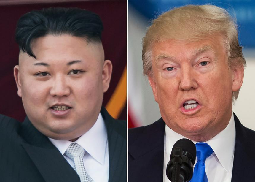Norcorea ahora exhibe bomba de hidrógeno de nivel