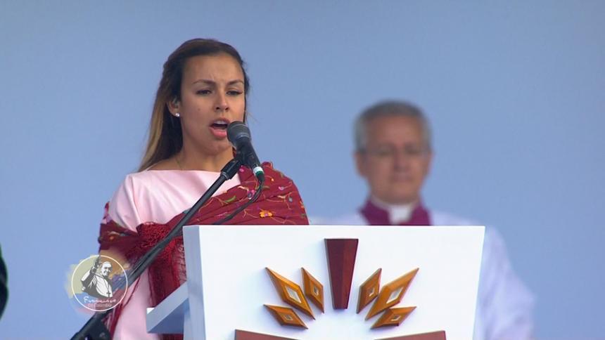 Reportan no hubo homicidios en días de visita del papa — COLOMBIA
