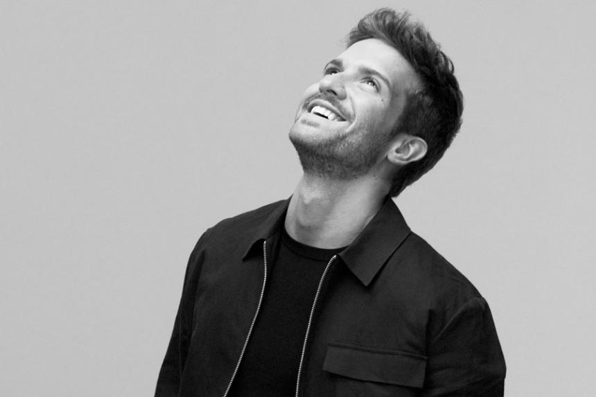 'Saturno' y 'No vaya a ser': Pablo Alborán regresa con dos canciones