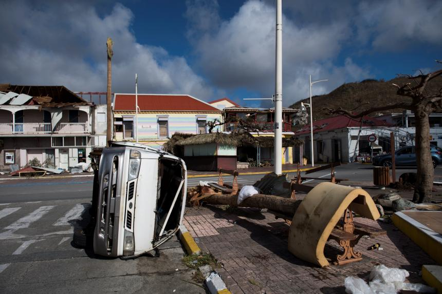 Delegación dominicana viajará mañana a Antigua y Barbuda para dar asistencia