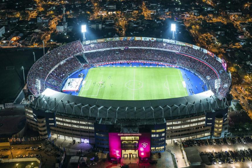 Cerro estrenará 'la Nueva Olla' en Conmebol Sudamericana ante Atlético Junior