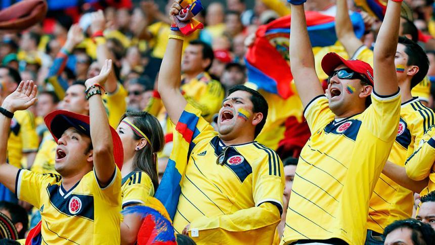 Superindustria vigilará venta de boletas para partido Colombia-Paraguay por eliminatorias