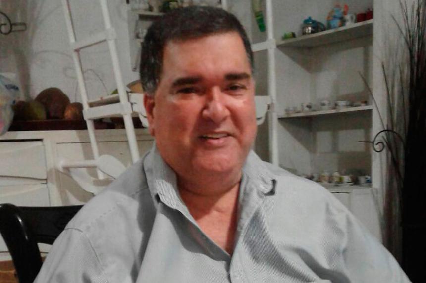 José Elías Chams