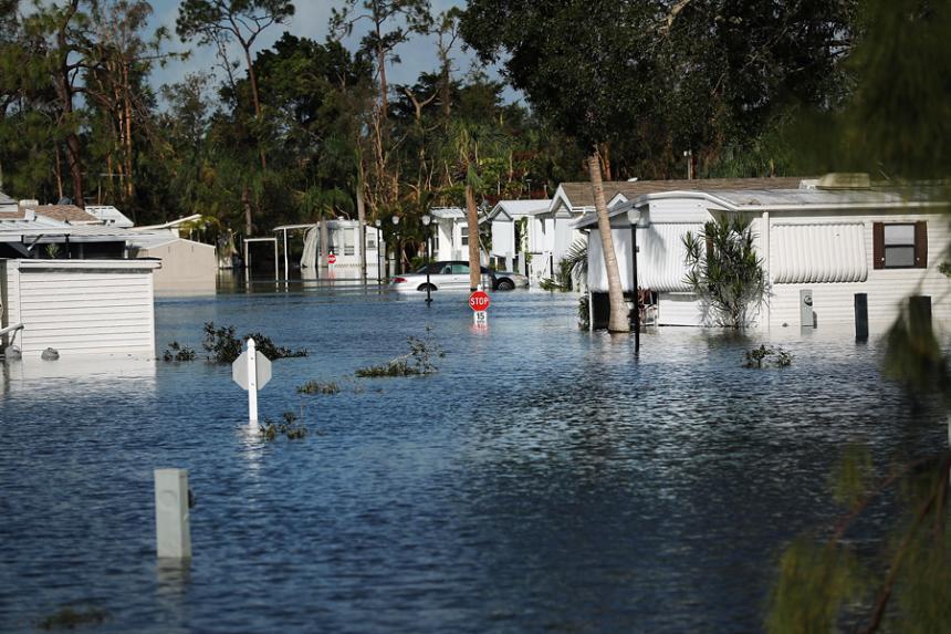 25 colombianos fueron repatriados y 44 faltan por localizar — Huracán Irma