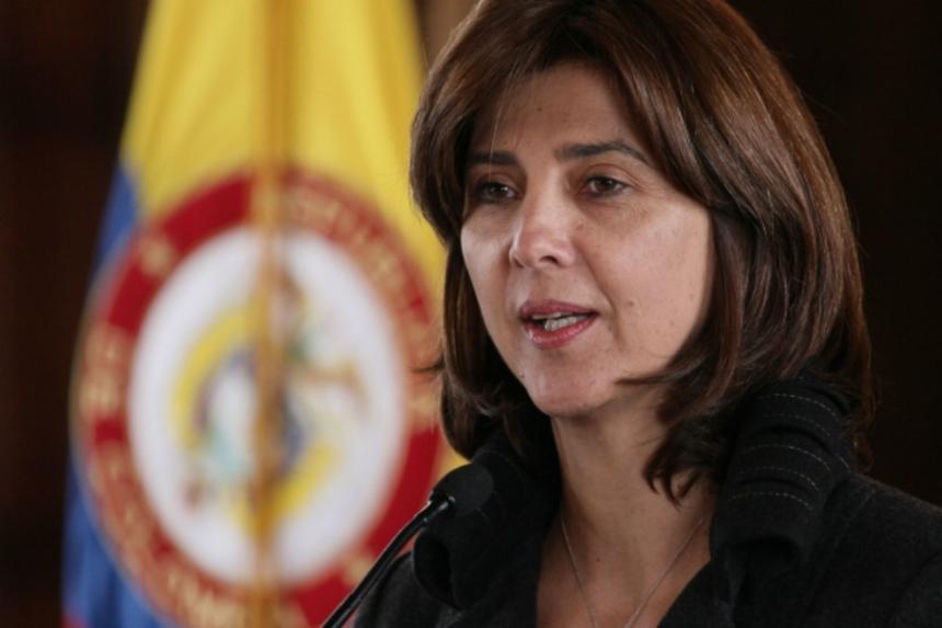 Colombia y Panamá buscan avanzar en temas que tensan relación bilateral
