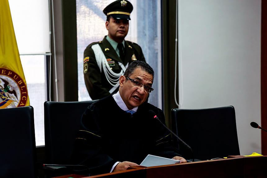 Fiscalía pide investigación contra Musa Besaile