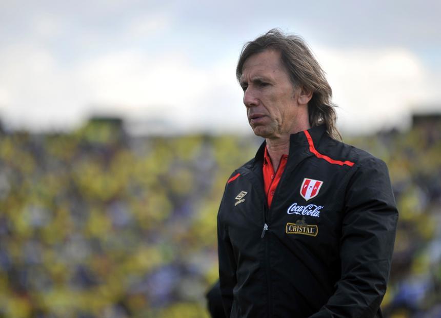El Tigre ya dio la nómina de Perú