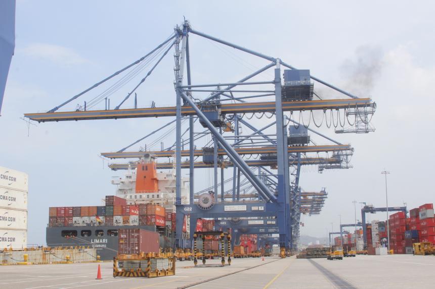 En julio las importaciones crecieron 11,8 % frente a 2016 — COLOMBIA