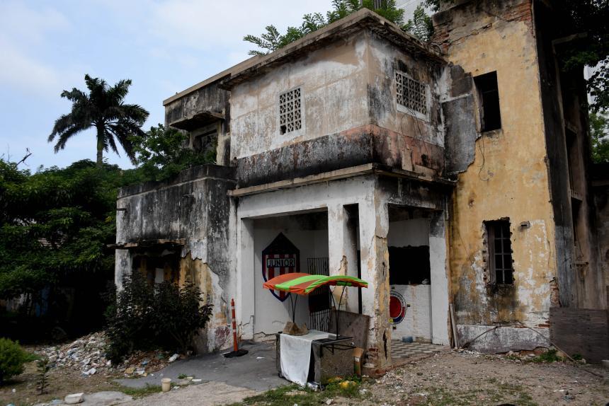 Distrito censar las casas abandonadas en barranquilla - Imu 2 casa 2017 ...