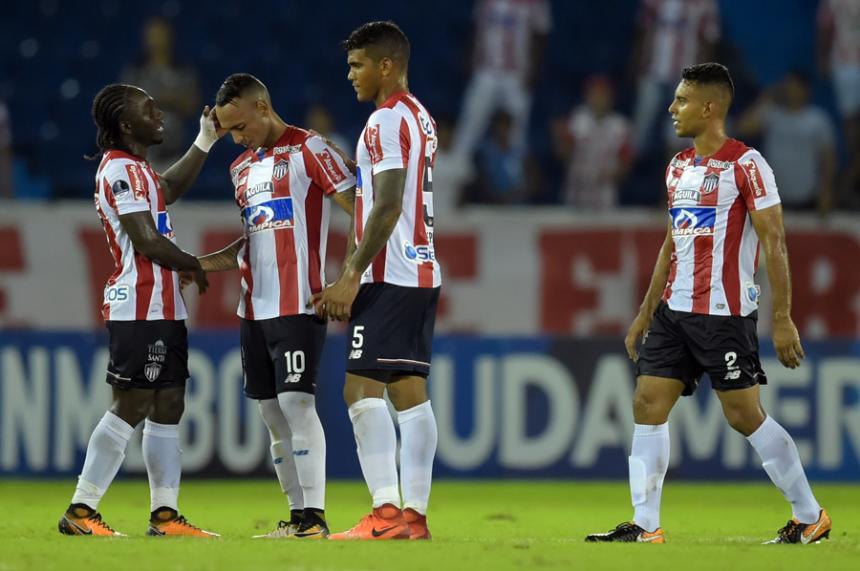 Raúl Arboleda / AFP