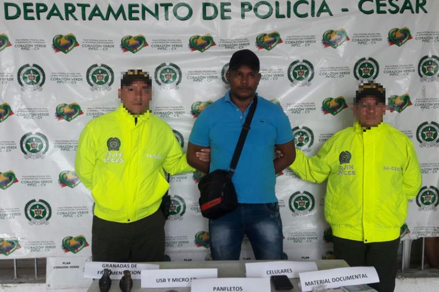Mueren tres integrantes del Clan del Golfo en operación militar en Antioquia