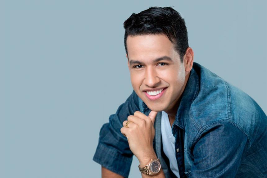 Residente lidera con 9 candidaturas las nominaciones de los Grammy Latino